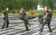 Охранять порядок в Киевской области будет батальон Миротворец