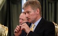 В Кремле пока не знают, будет ли Путин поздравлять Порошенко