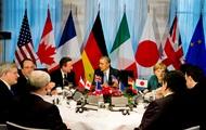 Лидеры стран G7 обсудят ситуацию в Украине