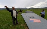 Войска США покинули авиабазу Манас в Киргизии