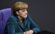 Меркель: Лидеры стран G7 не приняли решения о введении санкций против РФ