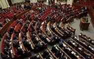 Рада создала национальный орган стандартизации