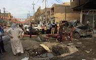 Двойной теракт произошел в Ираке: 17 человек погибли, 50 ранены