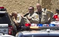 Пять человек стали жертвами стрельбы в Лас-Вегасе