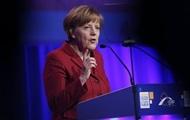 Меркель: Реформы в Украине возможны только после прекращения огня