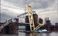 Чтобы достроить Подольский мост в Киеве необходимо 4,5 миллиардов гривен – Кличко