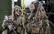 Военные учения НАТО у границ России. Фоторепортаж