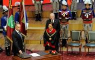 Андрей Киска вступил в должность президента Словакии