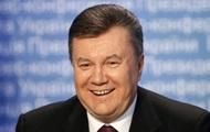 Янукович может возглавить