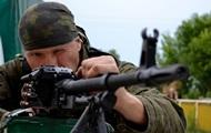 В Луганске на крыше общежития поставили зенитную установку - СМИ