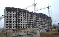 В Киеве активно снижаются цены на первичное жилье