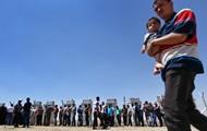 Германия выделит 50 млн евро для беженцев из Сирии и Ирака
