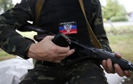 Солдаты Нацгвардии мужественно отражают третий штурм воинской части в Донецке - Цензор.НЕТ 7462