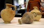 Колекцію скіфського золота з музеїв Криму повернуть до України - Мінкультури