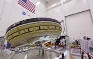 NASA запускает