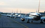 В аэропорту Лондона столкнулись два самолета Boeing