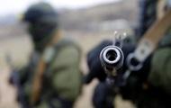 Пять украинских военных ранены при обстреле сил АТО – Тымчук