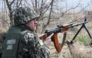 В результате обстрела пункта пропуска Новоазовск погиб один военнослужащий
