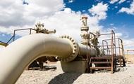 Украина увеличила импорт газа из Венгрии в пять раз