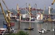 Украина закрывает для международного судоходства порты Крыма