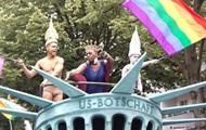 В Германии проходит самый большой гей-парад в Европе