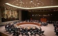 Совбез ООН призвал израильтян и палестинцев прекратить огонь