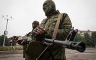 Утром обстреляли из минометов Камышевку Донецкой области