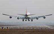 В США после столкновения со стаей птиц едва не разбился самолет
