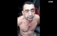 В батальоне Азов заявляют о задержании