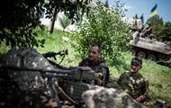 Украинские военные терпят поражение в районе Изварино - СМИ