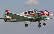 В США три человека погибли в результате падения самолета