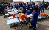 Десять пострадавших в результате аварии в московском метро до сих пор в тяжелом состоянии