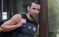 Дарио Срна: Футболисты, которые находятся здесь - они и есть настоящий Шахтер