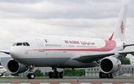 Пропавший алжирский самолет разбился возле столицы Нигера