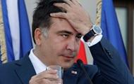 В Грузии возбуждено уголовное дело против Саакашвили