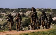 Израиль намерен расширить операцию в секторе Газа