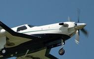 В США разбился легкомоторный самолет