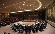 Совбез ООН проведет встречу по гуманитарной ситуации в Украине