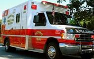 В США доставили женщину, зараженную вирусом лихорадки Эбола