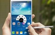 Samsung в Берлине покажет Galaxy Note 4