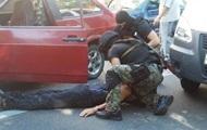 В милиции опровергли убийство мужчины в центре Киева