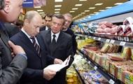 Эксперты: Запрет на импорт продовольствия грозит заоблачными ценами в РФ