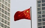 С начала года доходы бюджета Китая выросли на 8,5%