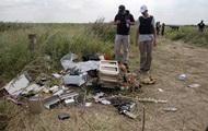Верховная Рада разрешила Малайзии направить персонал для расследования падения Боинга-777