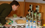 Медведев: Россия должна кормить себя сама