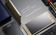 Конкурент для iPhone 6. Samsung анонсировала новый смартфон