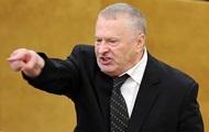 Латвия также вызывает посла РФ из-за заявления Жириновского