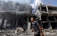 Перемирие в секторе Газе продлили на пять суток
