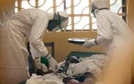 В Гвинее ввели чрезвычайное положение из-за вспышки вируса Эбола