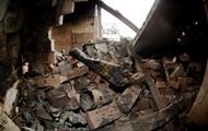 Луганск остается в блокаде, ночью продолжались интенсивные обстрелы